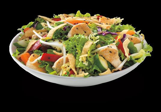 Salade Eetcafé De Dijketelg
