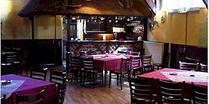 Bar Catering Locatie Overkant